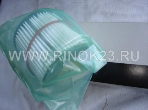 Фильтр топливный на SsangYong NewActyon/Новый Актион