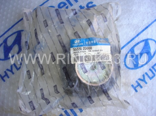 Опора амортизатора Hyundai Elantra задняя Краснодар