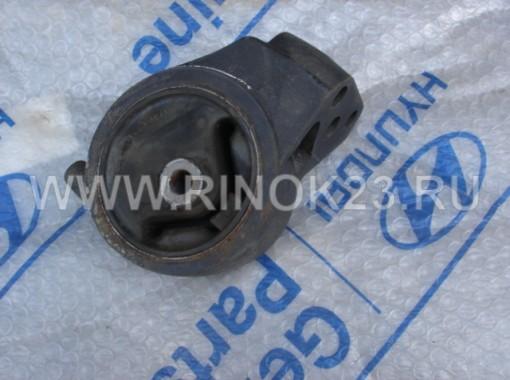 Опора двигателя правая на Hyundai Sonata 5/Хундай Соната 5