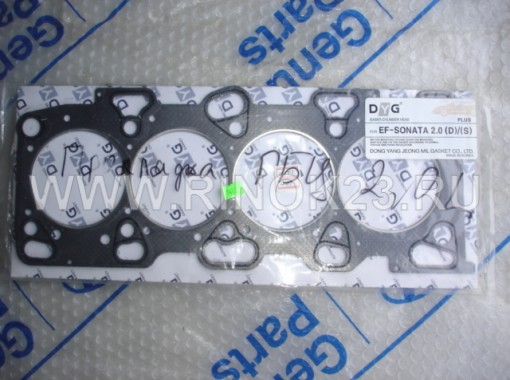 Прокладка головки блока Hyundai Sonata 4/5 в Краснодаре