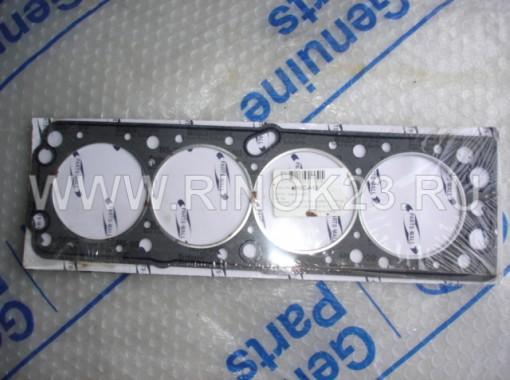 Прокладка ГБЦ Daewoo Nexia 2007 г. Lacetti 1.4/1.6 2005 г. в Краснодаре