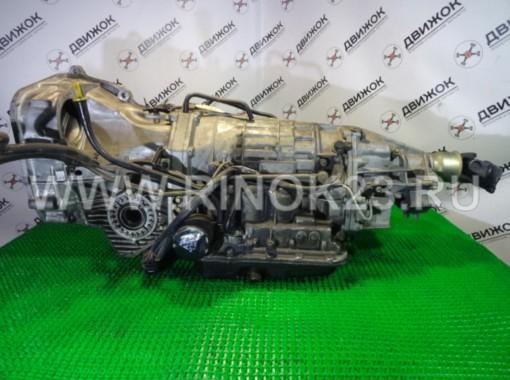 Контрактная  б.у АКПП EJ205 Subaru