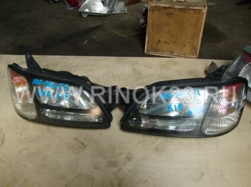 фара б/у  Subaru Legacy BH5 Краснодар