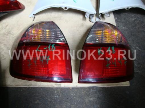 Фонарь задний (стоп) б/у Subaru Legacy BH Краснодар