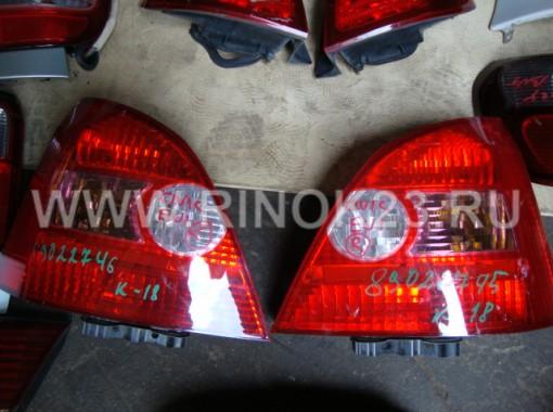 стоп б/у Honda Civic EU Краснодар