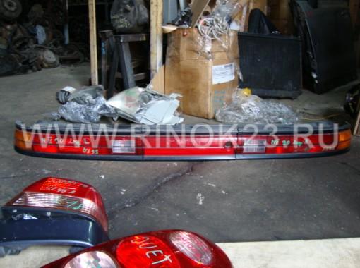 Фонарь задний (стоп) б/у Toyota Mark 2 JZX90; GX90; LX90 2 Model Краснодар