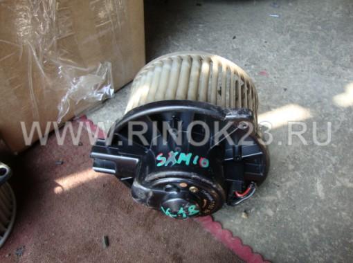 Моторчик печки б/у Toyota Ipsum/Gaia SXM10;SXN10 Краснодар