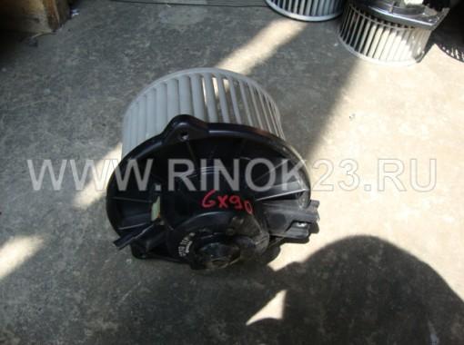 Моторчик печки б/у Toyota Mark/Chaser/Cresta GX90 Краснодар