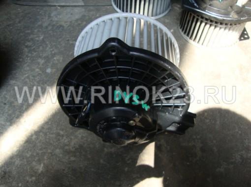 Моторчик печки б/у Mazda Demio DY3W;DY5W Краснодар