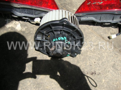 Моторчик печки б/у Honda Accord/Torneo CF Краснодар