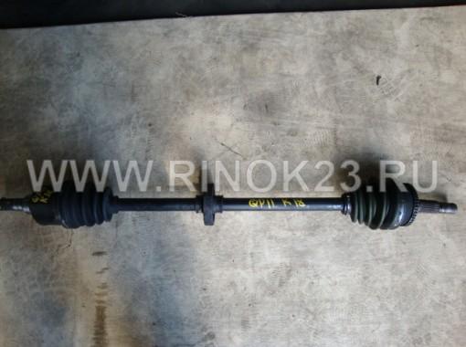 Привод б/у контрактный Nissan Primera QP11/P11/WQP11 Краснодар