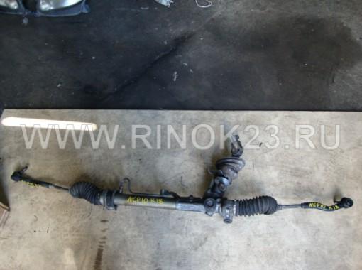Рейка рулевая б/у Toyota Vitz/Platz/Probax/BB/Succeed/Funcargo/Ist: NCP10/NCP12/NCP20/NCP30NCP50/NCP60