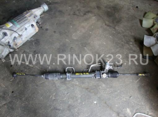 Рейка рулевая б/у Nissan Liberty PM12/RM12 Краснодар