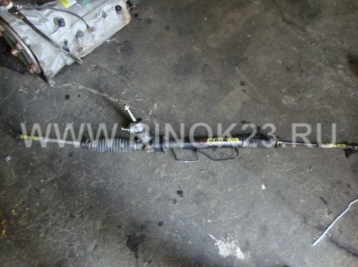 Рейка рулевая б/у Subaru Impreza GG2 Краснодар