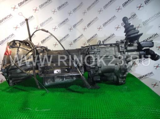 Контрактная б.у АКПП 03-712E Suzuki