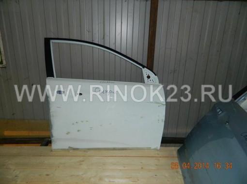 Дверь передняя правая б/у Hyundai Solaris Краснодар