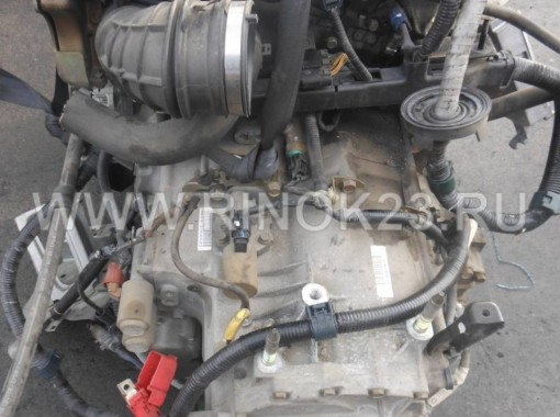 Двигатель K20A с АКПП Honda Краснодар