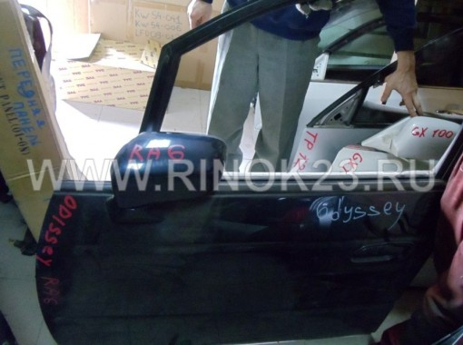 Дверь перед. левая контракт на Хонда Одиссей RA6-7-8