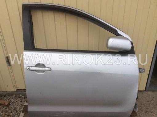 Дверь передняя правая NCP60 Toyota Ist Краснодар