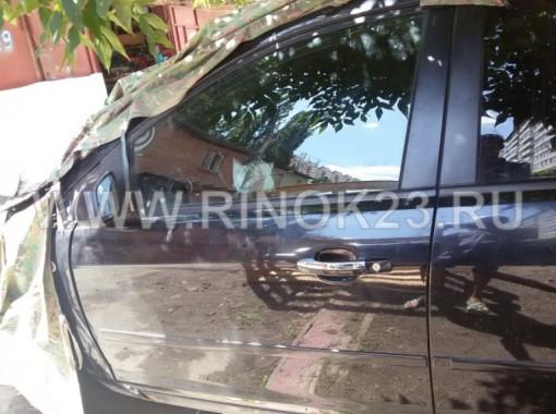 Дверь передняя левая б/у Ford Focus 2 в Краснодаре