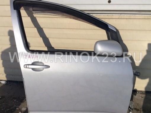 Дверь передняя правая б/у Toyota Wish ZNE10 в Краснодаре