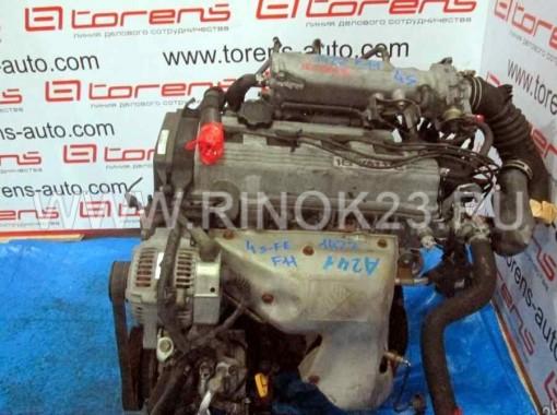 Двигатель 4S-FE TOYOTA CAMRY SV40 Ростов