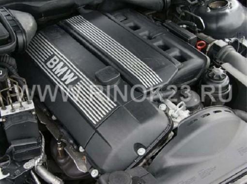Двигатель BMW M52tu Краснодар