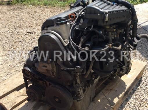 Двигатель D17A контрактный на Хонда Цивик