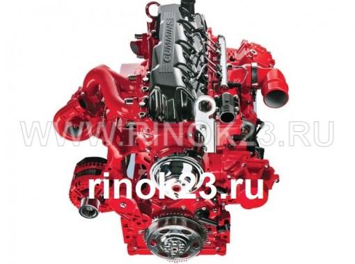 Двигатель Камминз (Cummins) дизель 155 л.с.