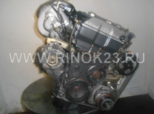 Двигатель FS контрактный на Mazda