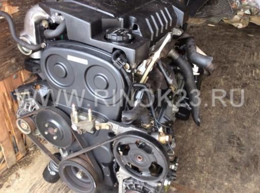 Контрактный двигатель 4G15 gdi на Mitsubishi