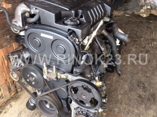 Двигатель 4G15 gdi, 4G93 gdi, 4G94 gdi б/у на Mitsubishi купить в Северской