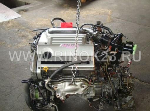 Двигатель б.у. VQ20-DE на Ниссан (0км по рф) контрактный