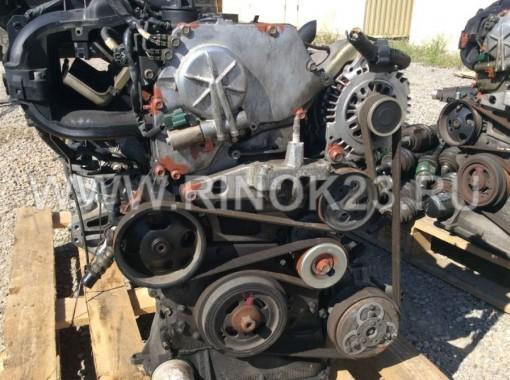 Двигатель б.у. QR20 на Nissan купить в Краснодаре
