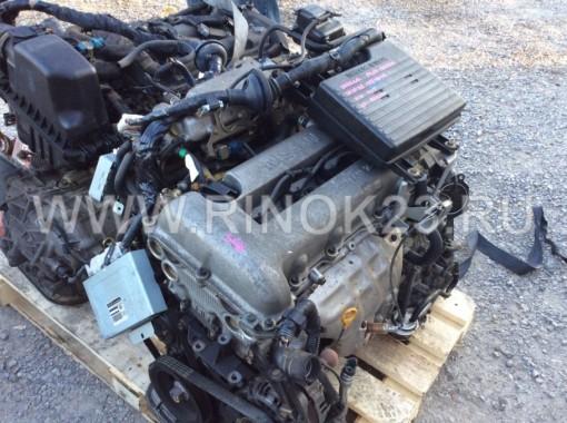 Двигатель SR20 б.у. на Nissan купить в Краснодаре