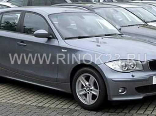 Стекло лобовое BMW 1-SERIESSSIES (E87,81) 5D HBK 2004-