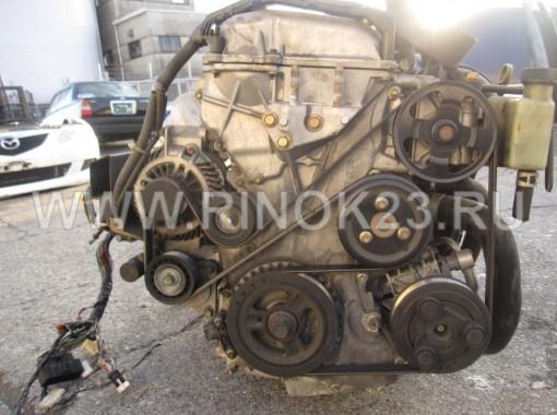 Двигатель LF (ДВС) Mazda Atenza GGEP щуп в поддон б/у контрактный