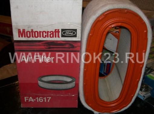Воздушный фильтр Ford F250/350 motorcraft Кропоткин