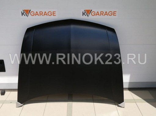 Капот Honda Accord 2009-2013 Краснодар