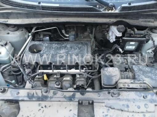 Запчасти б/у Hyundai iX35 2010 МКПП, авто в разборе Краснодар