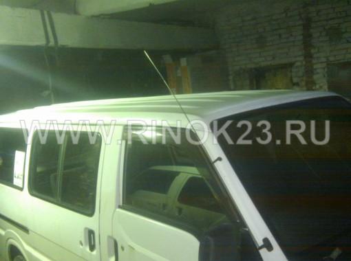Запчасти Nissan Vanette авто в разборе Краснодар