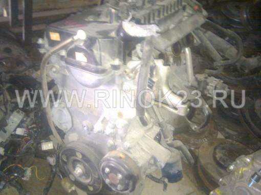 Контрактный двигатель Mitsubishi Colt 4A90 в Краснодаре
