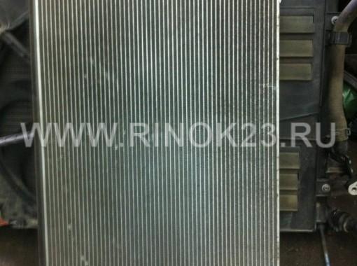 Радиатор кондиционера для Hyundai Solaris двигатель 1.4/1.6 в Краснодаре