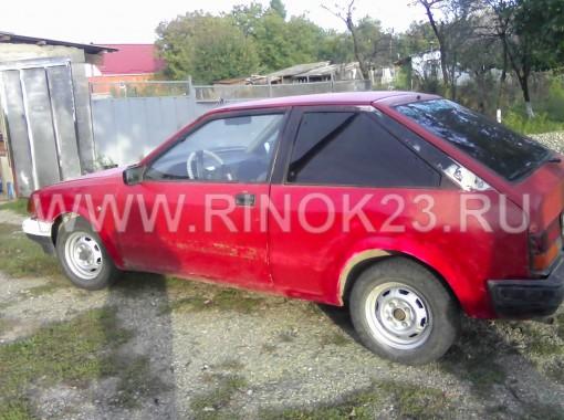 Запчасти Nissan Cherry 1986 авто в разборе с. Великовечное