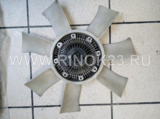 Вискомуфта вентилятора охлаждения б/у на Suzuki Escudo J20A