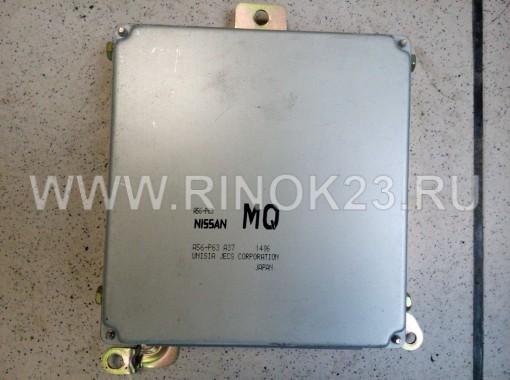 Блок управления двигателя Nissan A56-P63 A37 MQ 1406