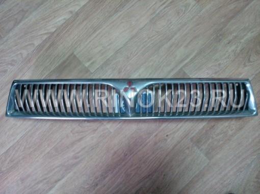 Решетка радиатора Mitsubishi Galant (кузов EA) 1999 (б.у)