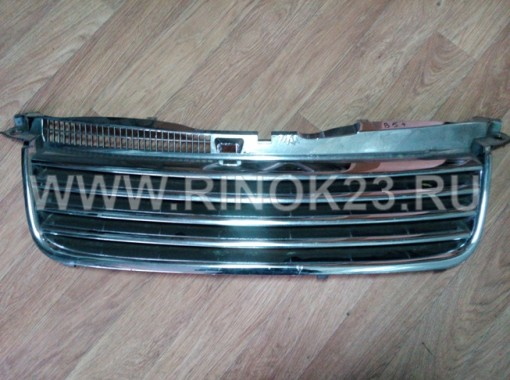 Решетка радиатора на Volkswagen Passat B5+ Chrom 2000-05 (б.у)