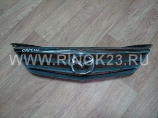 Решетка радиатора б/у Mazda Capella 1997-02