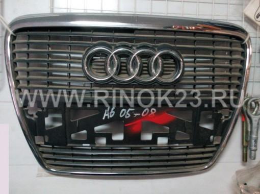 Решетка радиатора б/у на Audi A6 2005-08